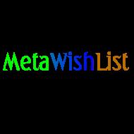 Metawishlist